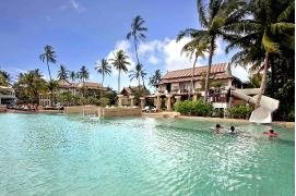 sejour Thailande Apsara Beach Front Resort And Villas - Paris