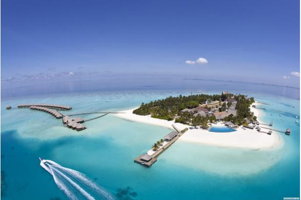 Velassaru Maldives - Photo