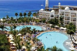 sejour Canaries Princesa Yaiza Suite & Resort 5* - Paris