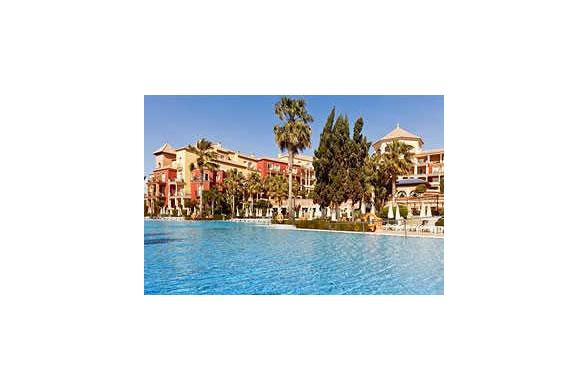 Iberostar Malaga Playa  - Photo