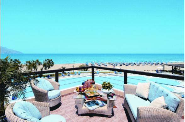 Club Heliades Select Pilot Beach Resort - Photo
