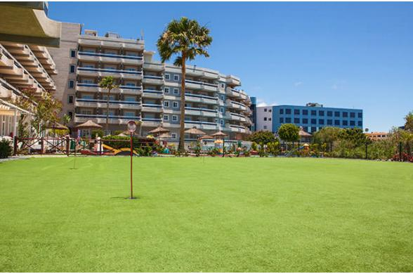 Club Marmara Tenerife - Photo