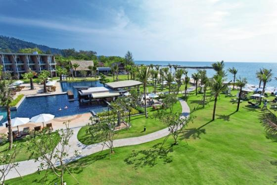 sejour Thailande - The Sands By Katathani Resorts