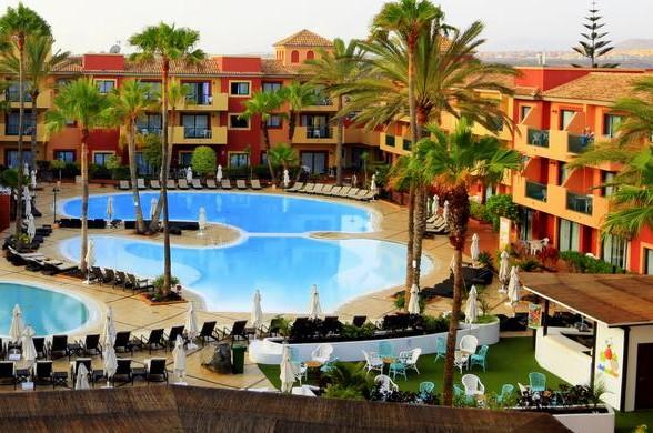 Hotel Aloe Club Resort 3* - Photo