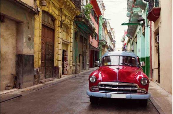Decouverte De Cuba - Photo