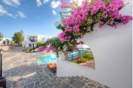 sejour Crete Creta Maris  Beach Resort Cat. Luxe - Brest