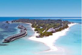 sejour Maldives Kuredu Island Resort & Spa - Lyon