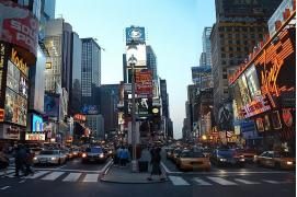 circuit Etats-unis Escapade New York -