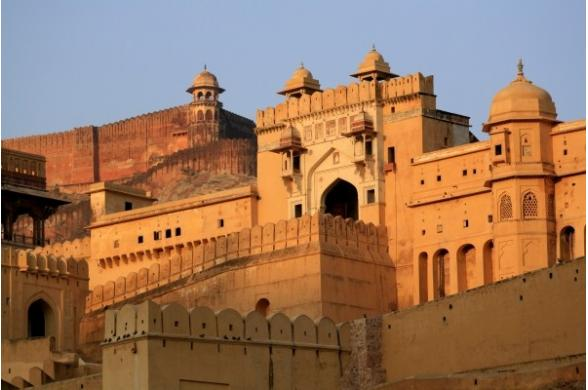 Forts Et Palais Du Rajasthan En Privatif Extension Jodhpur - Photo