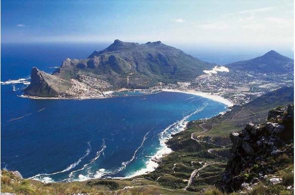 I Love Afrique Du Sud - Photo