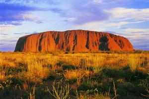 Splendeurs d'Australie