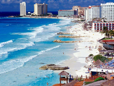 Yucatan Fantastique