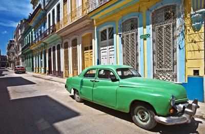 Buena Vista de Cuba