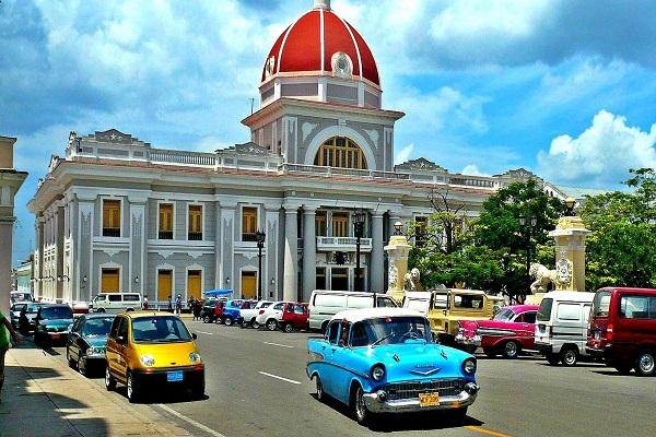 Combiné La Havane & Trinidad chez l'habitant + extension  Varadero