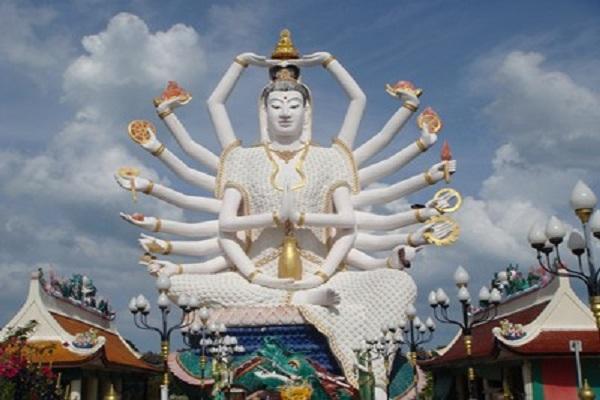 Circuit Orchidées, de Bangkok au Triangle d'or + Extension balneaire à Phuket au club Jet tours
