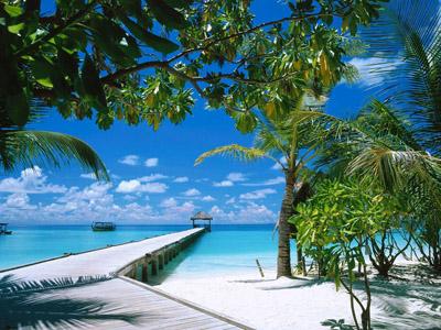 DU SRI LANKA AUX MALDIVES