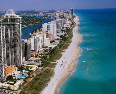 Escapade � Miami