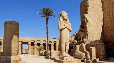 INDISPENSABLE EGYPTE