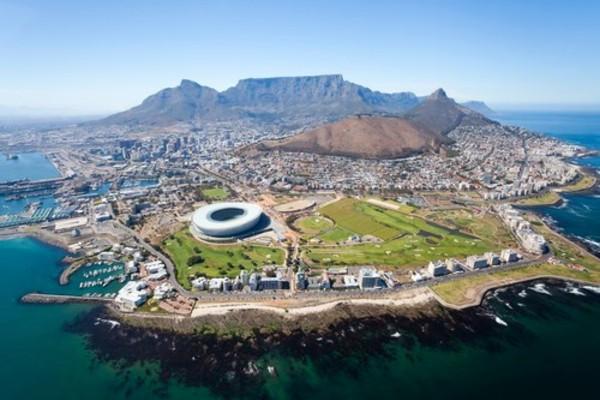 Splendeurs d'Afrique du Sud