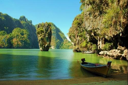 Grand Tour de Thailande - Koh Samui