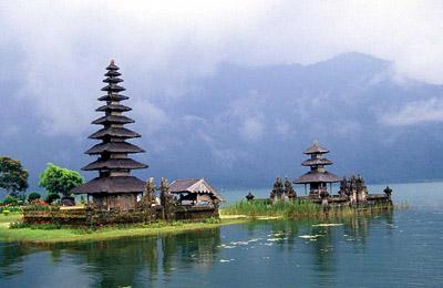 Soleils de Bali