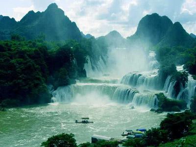 Chine Panorama