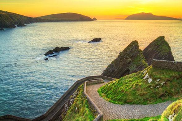 Magie d'Irlande + extension Belfast