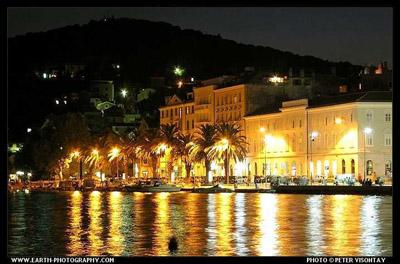 Autotour - Promenade en Dalmatie 3*