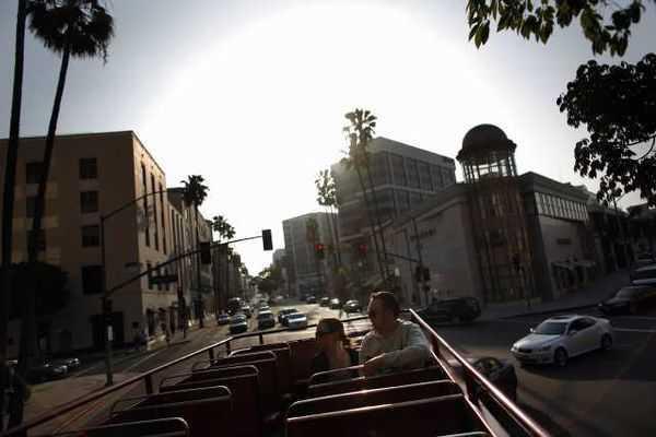 CALIFORNIAN DREAM HOTELS STANDARD