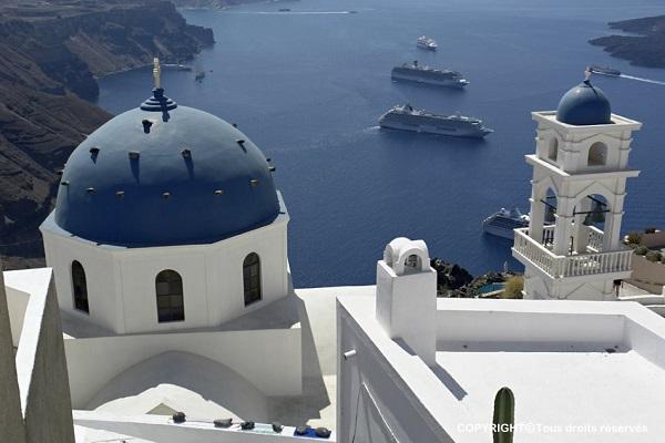 Croisière Odyssée Egéenne