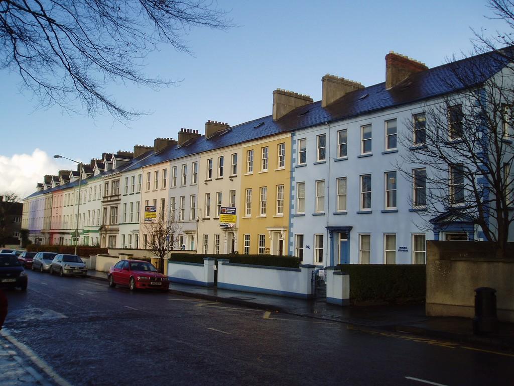 Autotour - Terres d'Irlande en maison d'h�tes