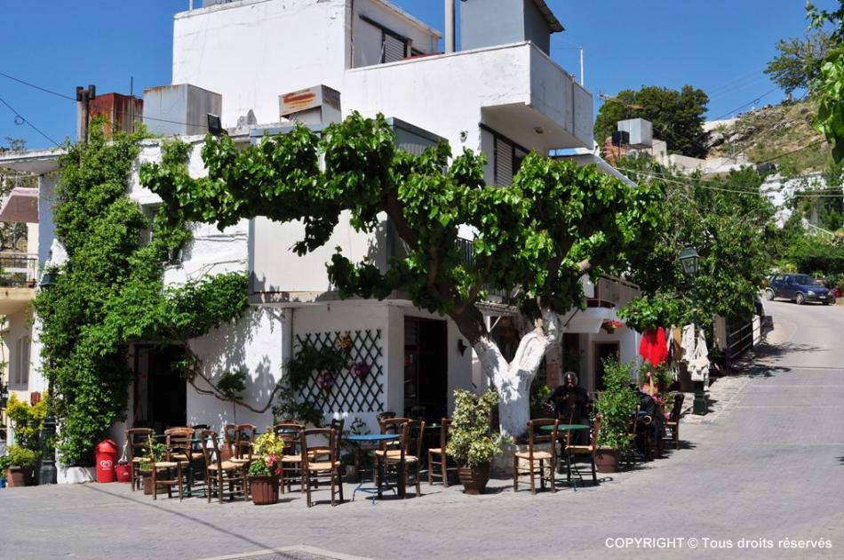 Magie de la Crete