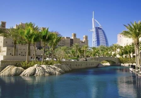 Les Incontournables de Dubai/ Emirats