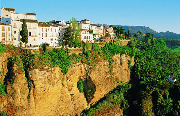 Trésors d'Andalousie