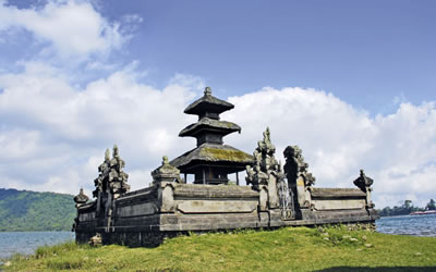 Offre sp�ciale Bali Authentique