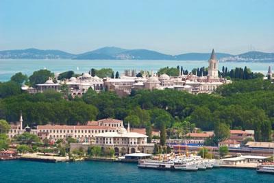 Les anciennes capitales ottomanes