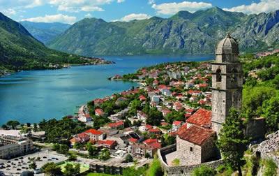 Merveilles des Balkans