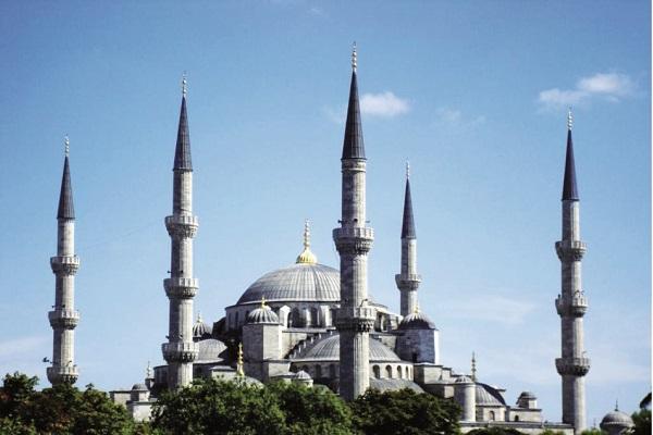 Merveilles de Turquie