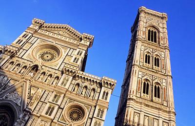 Charme et douceur d'Italie