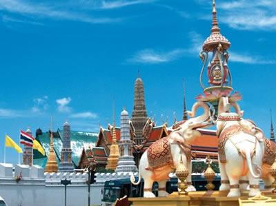 Splendeurs de Thaïlande + Koh Samui  - Combiné Circuit + plage