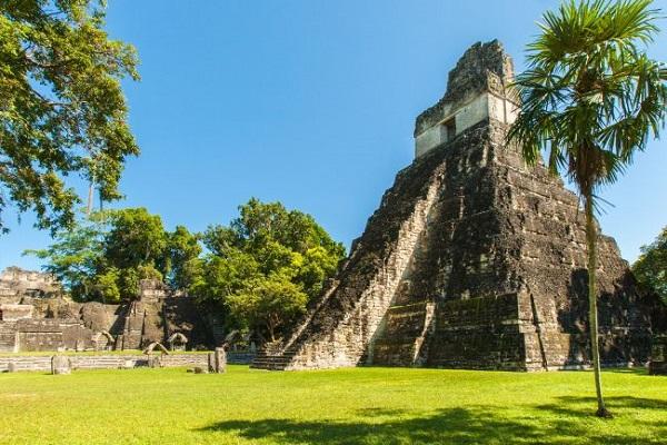 Hola Mexico & Extension Riviera Maya
