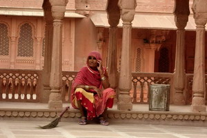 Charme & Luxe Rajasthan