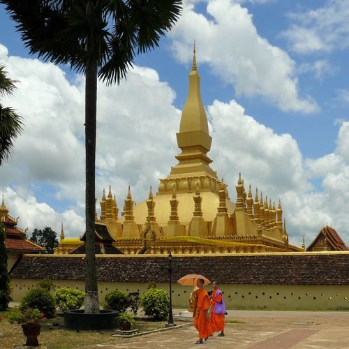 Lumi�res du Laos & Cambodge - D�parts 2014/2015