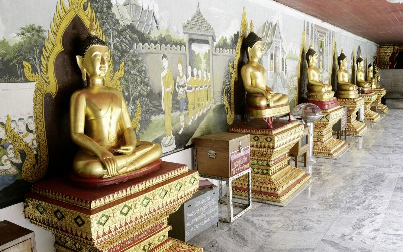 Indispensable Thaïlande