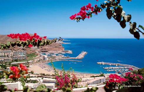 Escapade aux Canaries