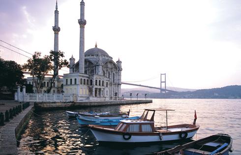 D�couverte d'Istanbul