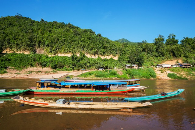 Secrets du Laos & Cambodge 3*