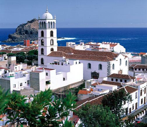 Tenerife en libert� - Autotour
