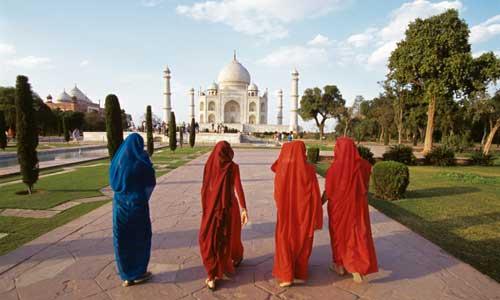 Indispensable Inde du Nord