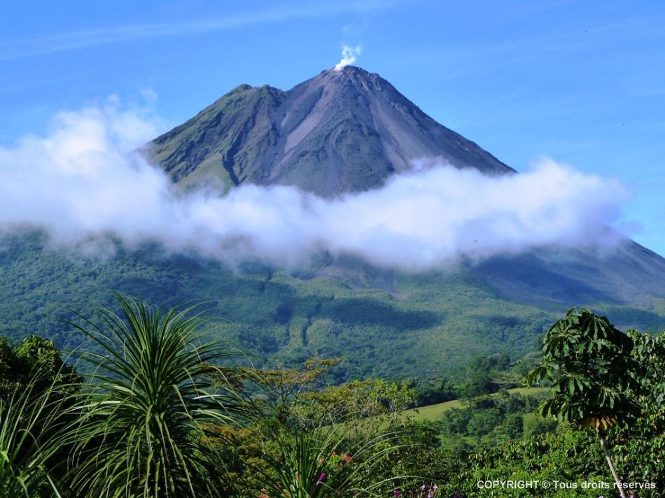 Costa Rica Pura Vida - Autotour